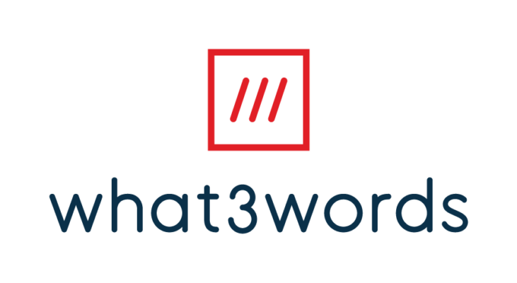 Icon What3Words